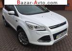 автобазар украины - Продажа 2014 г.в.  Ford Kuga 2.0 Duratorq TDCi PowerShift AWD (140 л.с.)