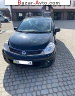автобазар украины - Продажа 2011 г.в.  Nissan Tiida 1.6 AT (110 л.с.)