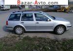 автобазар украины - Продажа 2001 г.в.  Volkswagen Golf