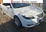 автобазар украины - Продажа 2005 г.в.  Mazda 3 2.0 AT (150 л.с.)