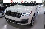 автобазар украины - Продажа 2018 г.в.  Land Rover Range Rover