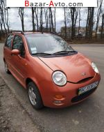 автобазар украины - Продажа 2008 г.в.  Chery QQ