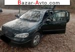 2002 Opel Astra   автобазар