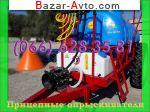 2020 Трактор МТЗ Обприскувач з додатковою ємніс