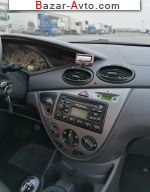 2004 Ford Focus 1.6 MT (101 л.с.)  автобазар