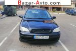 2003 Opel Astra   автобазар