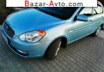 2006 Hyundai Accent   автобазар