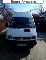 1995 Renault Trafic   автобазар