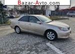 2005 Toyota Camry 2.4 VVT-i AT (152 л.с.)  автобазар