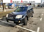 2005 Nissan X-Trail 2.5 AT AWD (165 л.с.)  автобазар