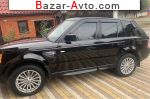2013 Land Rover Range Rover   автобазар