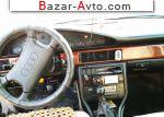 автобазар украины - Продажа 1991 г.в.  Audi 100