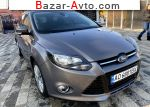 2011 Ford Focus 1.6 TDCi MT (115 л.с.)  автобазар