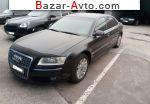 автобазар украины - Продажа 2007 г.в.  Audi A8 4.2 L FSI tiptronic quattro (350 л.с.)
