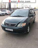 автобазар украины - Продажа 2002 г.в.  Mazda MPV
