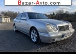автобазар украины - Продажа 1995 г.в.  Mercedes E E 230 MT (150 л.с.)