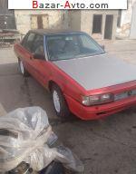 автобазар украины - Продажа 1987 г.в.  Mitsubishi Galant