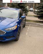 автобазар украины - Продажа 2018 г.в.  Ford Fusion