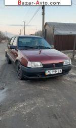 автобазар украины - Продажа 1995 г.в.  Daewoo Racer