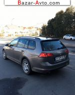 2014 Volkswagen Golf   автобазар