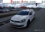2011 Volkswagen Golf   автобазар