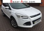 2014 Ford Kuga 2.0 Duratorq TDCi PowerShift AWD (140 л.с.)  автобазар