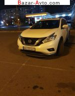 автобазар украины - Продажа 2016 г.в.  Nissan Murano