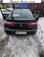 автобазар украины - Продажа 2001 г.в.  Renault Laguna