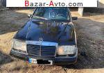 автобазар украины - Продажа 1990 г.в.  Mercedes E