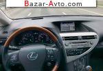 автобазар украины - Продажа 2010 г.в.  Lexus RX