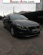 автобазар украины - Продажа 2016 г.в.  Mazda 3