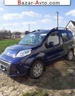 автобазар украины - Продажа 2013 г.в.  Fiat Qubo