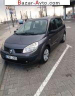 автобазар украины - Продажа 2005 г.в.  Renault Scenic 2.0 MT (134 л.с.)