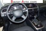 автобазар украины - Продажа 2014 г.в.  Audi A4 2.0 TDI multitronic (177 л.с.)