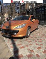автобазар украины - Продажа 2006 г.в.  Peugeot 307