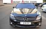 автобазар украины - Продажа 2007 г.в.  Mercedes CL