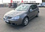 автобазар украины - Продажа 2008 г.в.  Volkswagen Golf 1.4 TSI MT (122 л.с.)