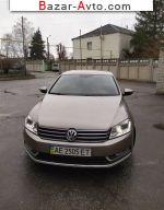 автобазар украины - Продажа 2012 г.в.  Volkswagen Passat 1.8 TSI MT (152 л.с.)