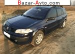 автобазар украины - Продажа 2003 г.в.  Renault Megane 1.5 dCi MT (82 л.с.)