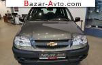 автобазар украины - Продажа 2018 г.в.  Chevrolet Niva 1.7 MT (80 л.с.)