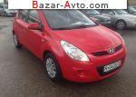 автобазар украины - Продажа 2009 г.в.  Hyundai I20