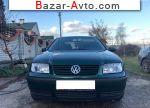 автобазар украины - Продажа 2002 г.в.  Volkswagen Bora 1.6 MT (100 л.с.)