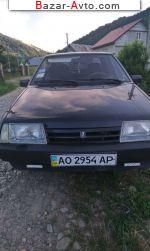 автобазар украины - Продажа 2009 г.в.  ВАЗ 21099