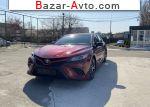 автобазар украины - Продажа 2018 г.в.  Toyota Camry 2.5 VVT-iE АТ (206 л.с.)