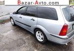 автобазар украины - Продажа 2003 г.в.  Ford Focus
