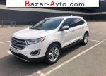 автобазар украины - Продажа 2016 г.в.  Ford Edge