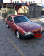 автобазар украины - Продажа 1990 г.в.  Opel Omega 2.0 MT (122 л.с.)