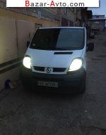автобазар украины - Продажа 2002 г.в.  Renault Trafic