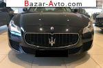 автобазар украины - Продажа 2013 г.в.  Maserati Quattroporte S Q4 3.0 AT (410 л.с.)