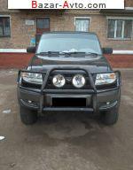 автобазар украины - Продажа 2006 г.в.  УАЗ Patriot